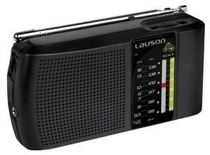 LAUSON RADIO PRO-BASIC RA124