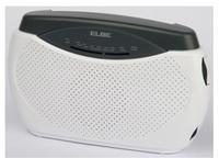 Radio Elbe RF48 Amfm Antena Blanca