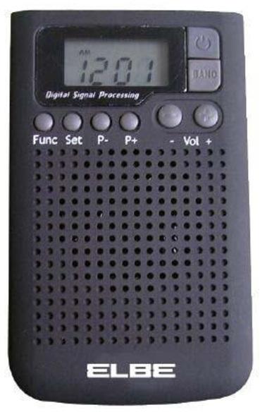 Radio Elbe RF93 Am/fm