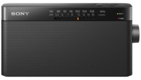 Radio Sony ICF306 Fm/am Altavoz