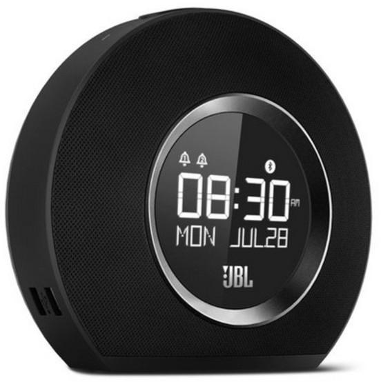 Radio Jbl DESPERTADOR Horizon Negro Bluetooth