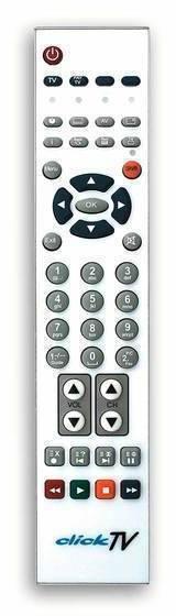 Mando Elbe CLICK Tv 1.1 Universal