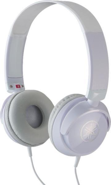 Auriculares Yamaha HPH50WH Diadema Blanco
