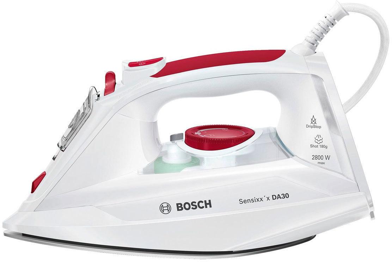 Plancha Bosch TDA302801W Vapor 2800w