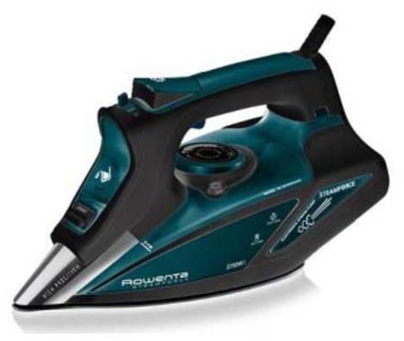 Plancha Rowenta DW8113 Vapor Pro Master 2700w