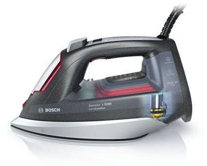 Plancha Bosch TDI953222V Vapor 3200w Variocomfor