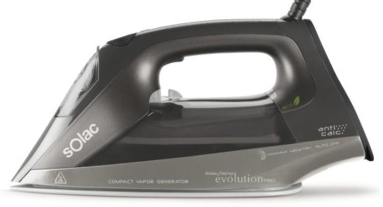 Plancha Solac CVG9508 Esay Pro 2400w