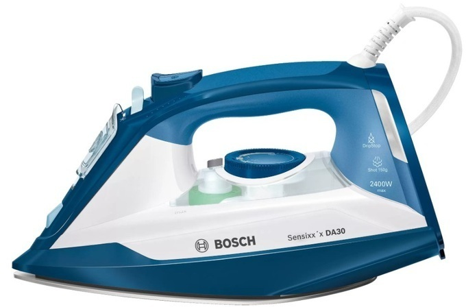 Plancha Bosch TDA3024020 Vapor 2400w