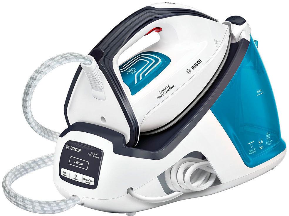 Centro-planchado Bosch TDS4050VAPOR 2400w