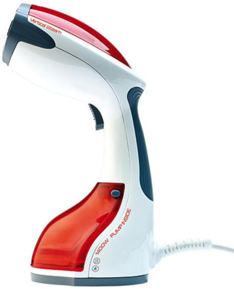 Cepillo Solac PC1500 Planchador Niagara 1200w