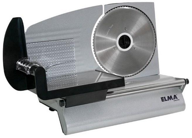 Cortafiambres Elma CFD190 190mm 150w (80.19.0)