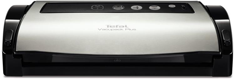 Envasadora Tefal VT256070 Vacio Plus Inox
