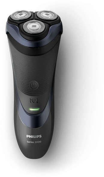 Afeitadora Philips S3530/06 Recargable Grupos
