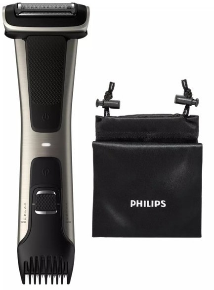 Afeitadora Philips BG7025/15 Seco/humedo