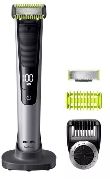 Afeitadora Philips QP662020 Humedo/seco-