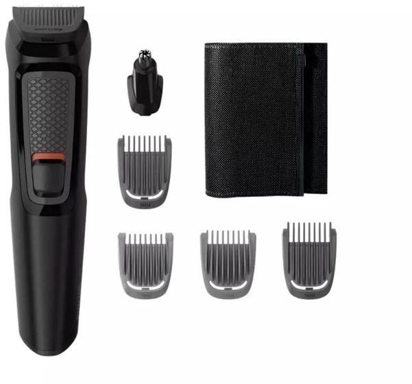 Barbero Philips MG3710/15 6 Herramientasq-