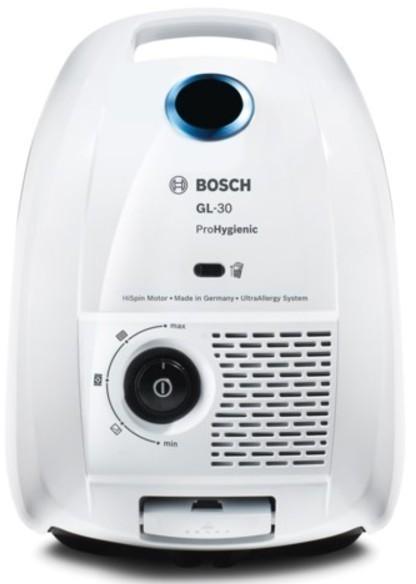 Aspirador Bosch BGL3HYG Bolsa 600w A A