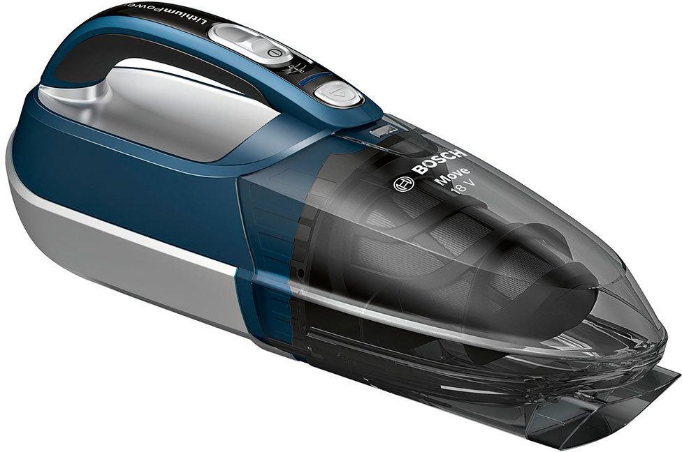 Aspirador Bosch BHN1840L Mano 18v Azul