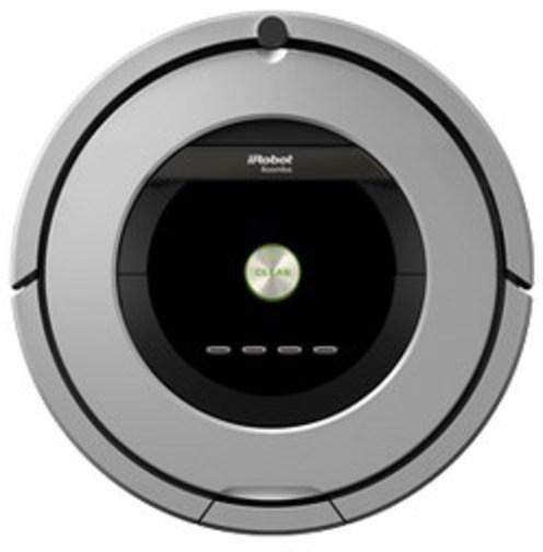 Aspirador Roomba 886 Robot-aerforce