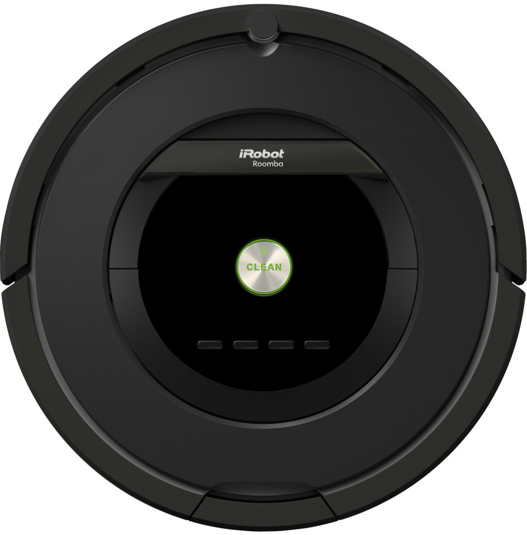Roomba kit repuestos serie 8xx 4415866 etendencias for Donde reparar mi roomba