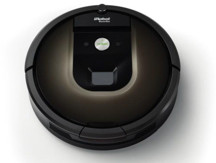 Aspirador Roomba 980 Robot-@control-telefono