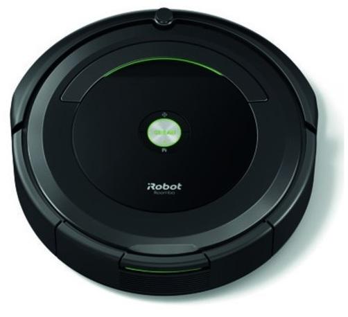 Aspirador Roomba 696 Robot-wifi G