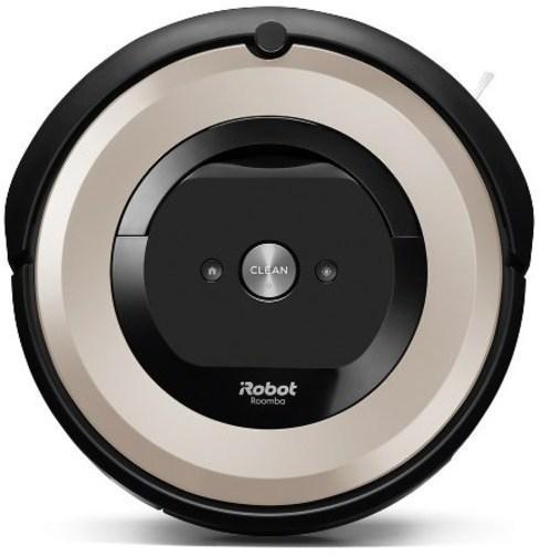 Aspirador Roomba E5 Dirtdetect Wifi