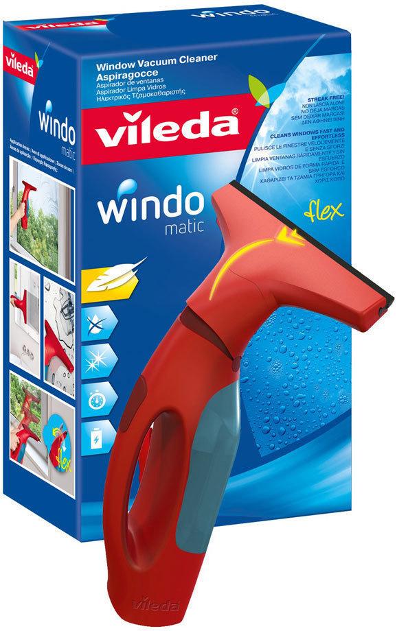 VILEDA LIMPIACRISTALES 150568 (RIVER)