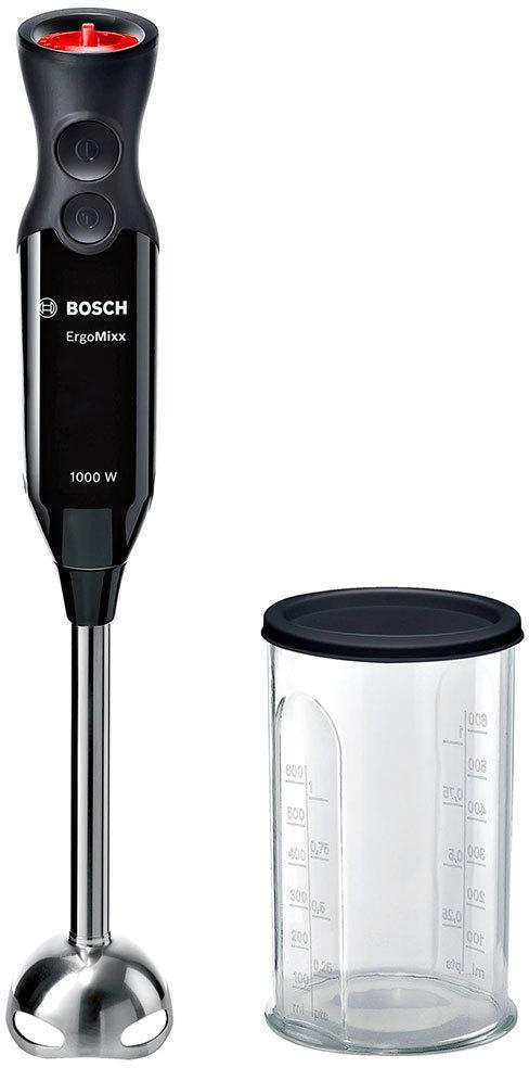 Batidora Bosch MS6CB6110 1000w Negro