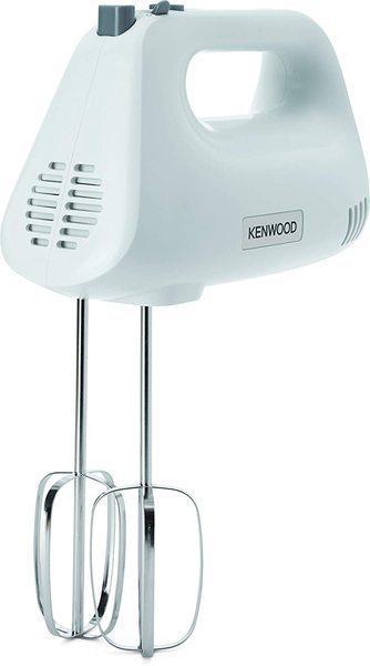 Batidora Kenwood HMP30.A0WH Amasadora 450w Blanca