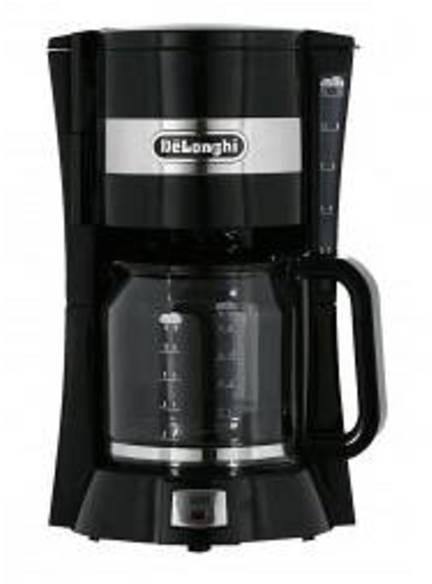 Cafetera Delonghi ICM15210 10tazas