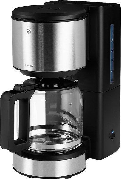 Cafetera Wmf STELIO 150011 10 Tazas Inox