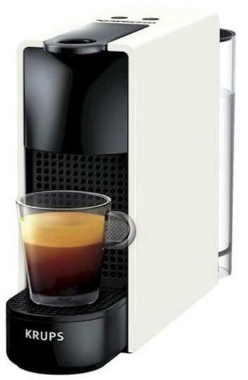 Cafetera Krups XN1001PR5 Nespresso Inissia Blan