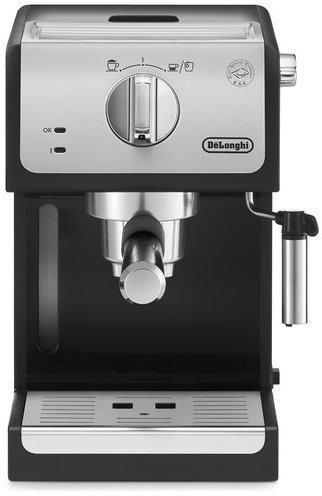 Cafetera Delonghi ECP33.21 Espresso Negra