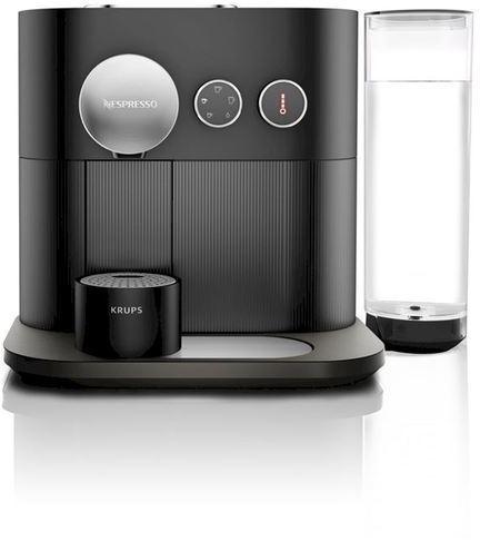 Cafetera Krups XN6008PR5 Nespresso Expert Bluetoot