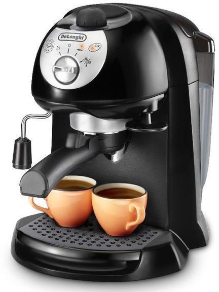 Cafetera Delonghi EC201CDB Espresso