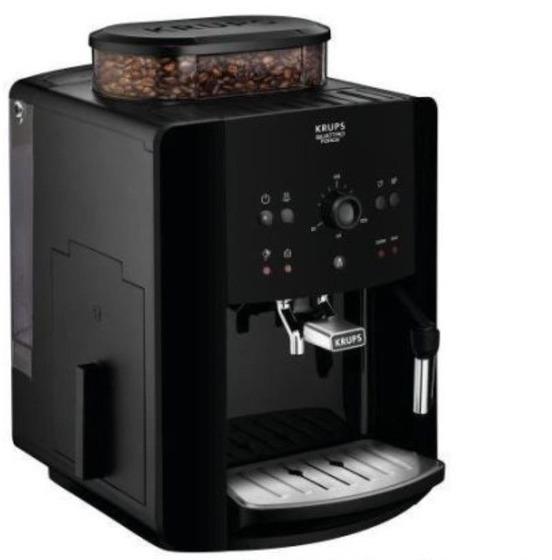 Cafetera Krups EA8110KIT Quatro For Superautomat