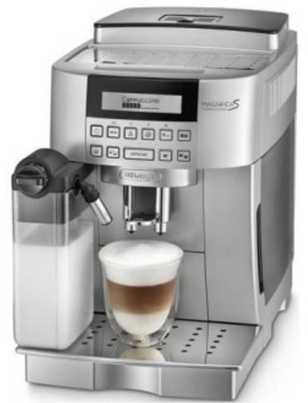 Cafetera Delonghi ECAM22.360.S Autocapuccino