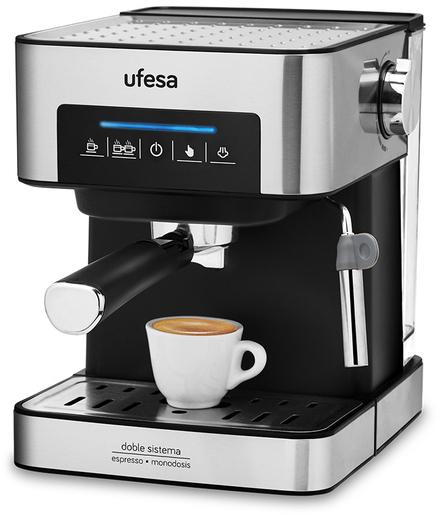 Cafetera Ufesa EXPRESS Ce7255 850w