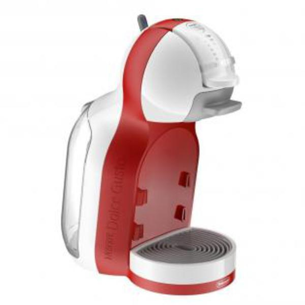 Cafetera Delonghi EDG305WR Dolce-gusto Minime Bl/r