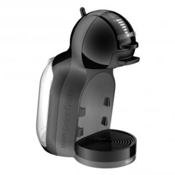 Cafetera Delonghi EDG305BG Dolce-gusto Minime Negr