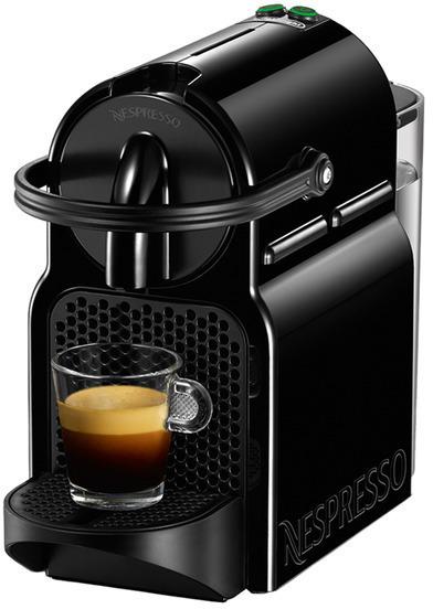 Cafetera Delonghi EN80B Nespresso Inissia Black