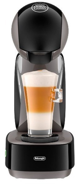 Cafetera Delonghi EDG260G Infinissima Dolce Gusto