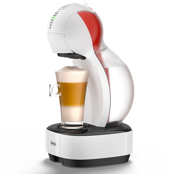 Cafetera Delonghi EDG355W1 Dolce-gusto Colors