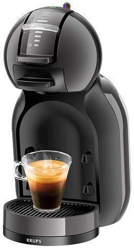 Cafetera Krups KP120810 Dolce-gusto Mini Negra