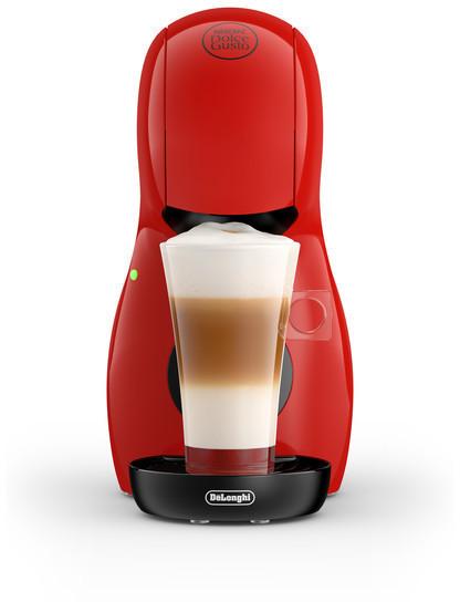 Cafetera Delonghi EDG210R Piccolo Xs Roja