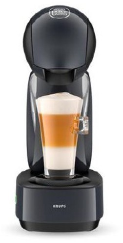 Cafetera Krups KP173BSC Dolce-gusto Infinisim Negr