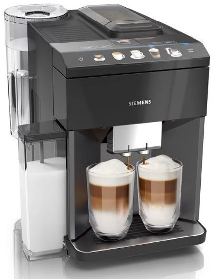 Cafetera Siemens TQ505R09 Superautomatica 1500w