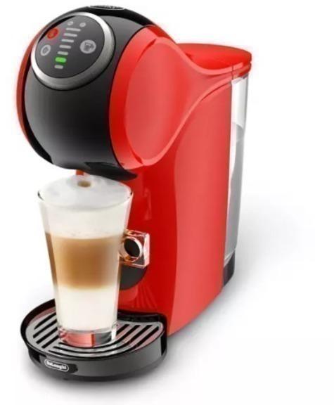 Cafetera Delonghi EDG315.R Genio