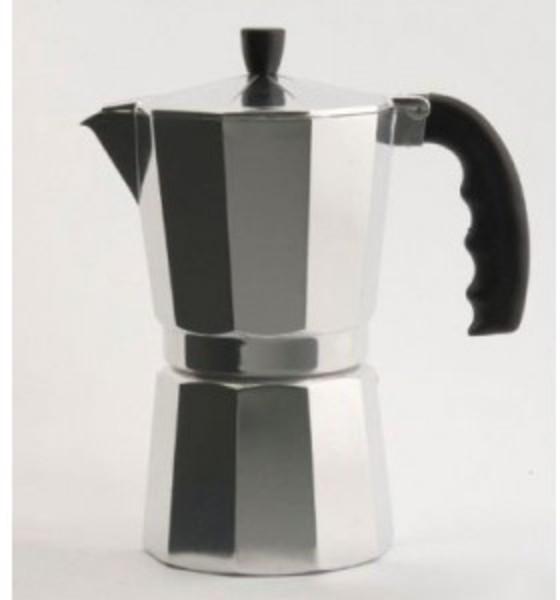 Cafetera Orbegozo KF600 6t Aluminio
